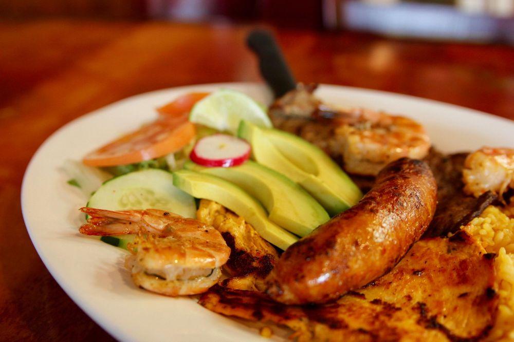 El Paraiso Restaurants & Bakery: 11628 Reisterstown Rd, Reisterstown, MD