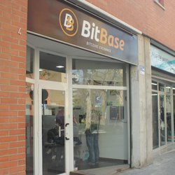 Photo Of Bitbase Barcelona Spain Tienda Bitcoin En