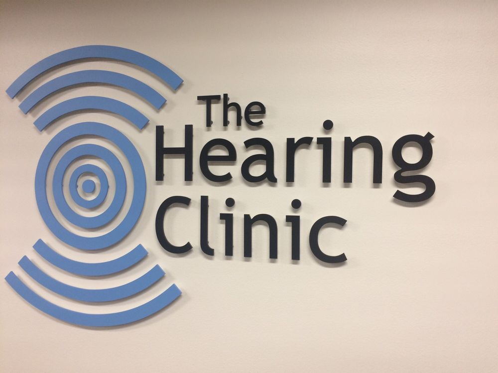 The Hearing Clinic: 90 Madison St, Denver, CO
