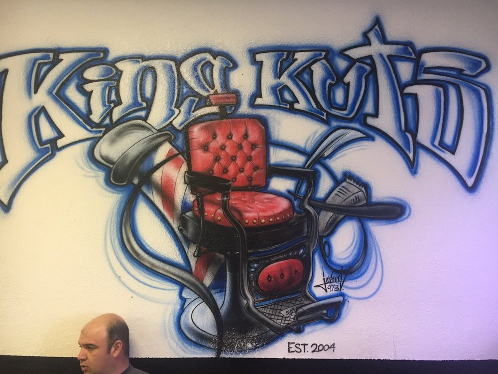King Kuts: 875 S Sam Houston Blvd, San Benito, TX