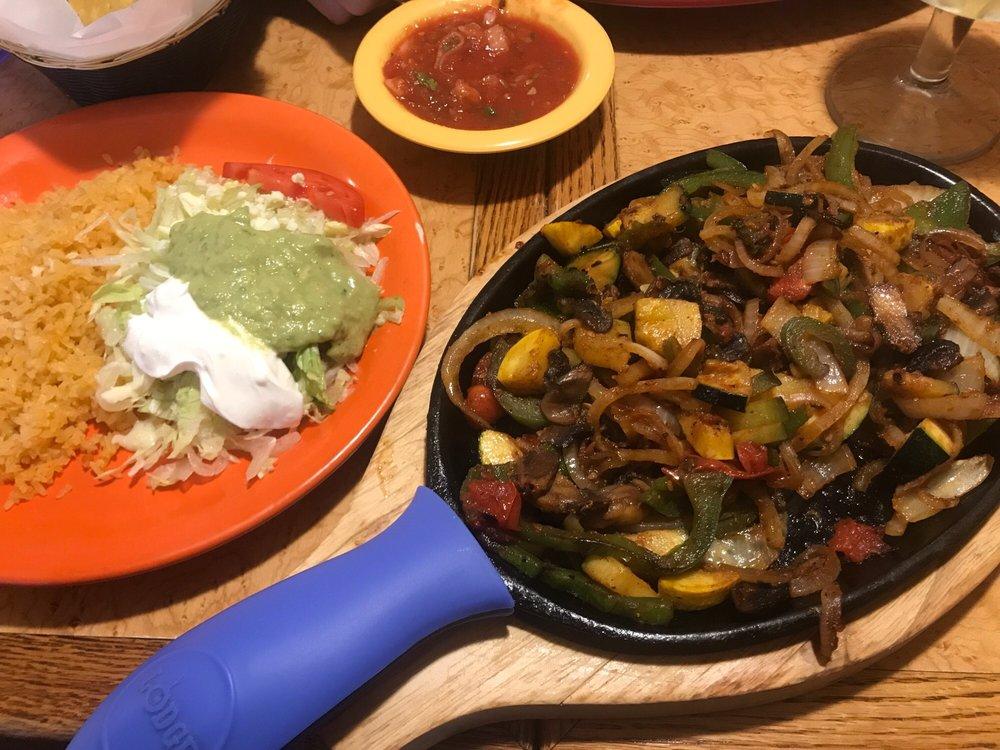 El Pobre Mexican Restaurant: 116 Waynesville Plz, Waynesville, NC
