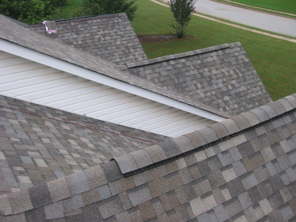 Photo Of WS Roofing U0026 Repairs   Loganville, GA, United States. New Roof