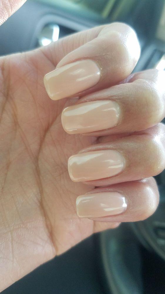 Photo Of Venue Nails Spa Dallas Tx United States Real