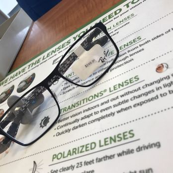 Pearle Vision - 20 Reviews - Eyewear & Opticians - 1875 Hwy 6 S ...