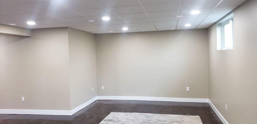 basement wiring with led lights yelp rh yelp ca