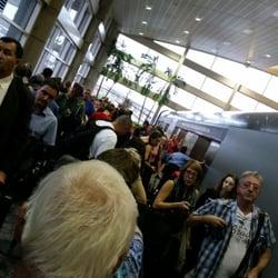 TSA Checkpoint A - Tampa International Airport - 13 Reviews - Public