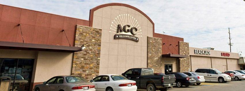 Ada Gaming Center: 1500 N Country Club Rd, Ada, OK