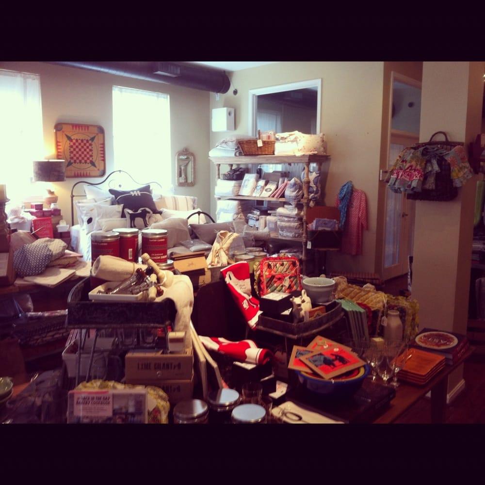 Red barn mercantile 13 foto e 15 recensioni - La casa alexandria ...