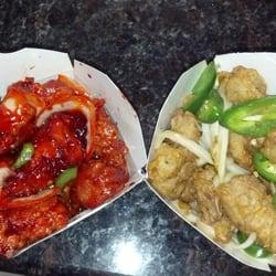 Chinese Food On Folsom Blvd
