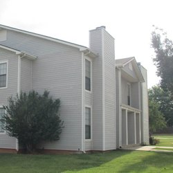 Photo Of Victoria Park Apartments   Edmond, OK, United States