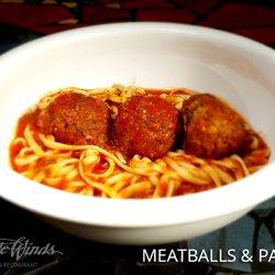 Photo Of Tradewinds Italian Restaurant Niceville Fl United States