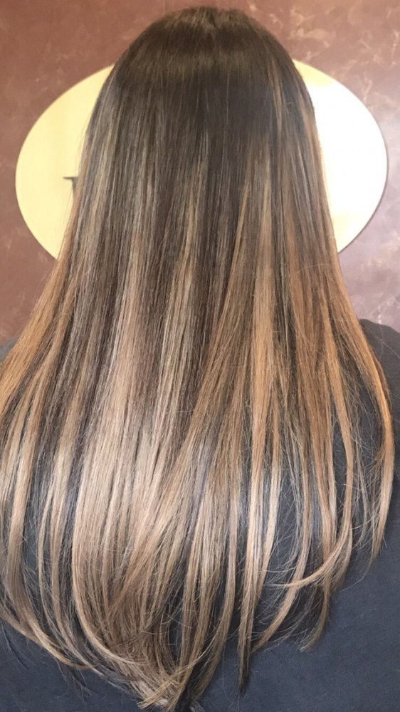 First Time With Keratin Bond Hair Extensions Yelp