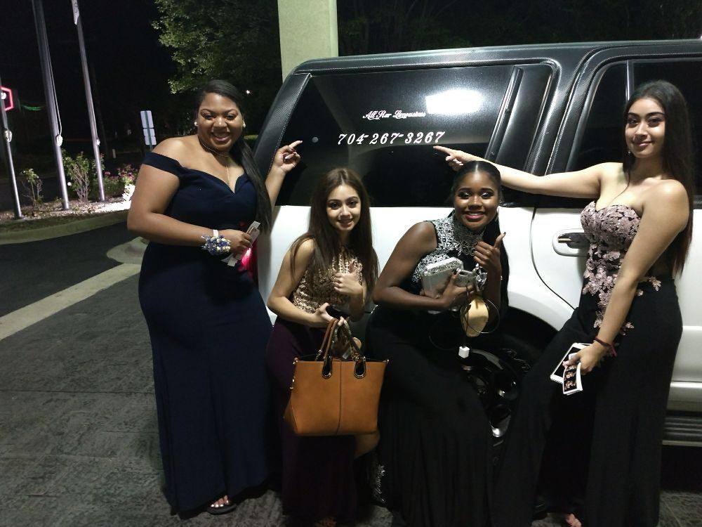 All Star Limousines: 1008 Hawkinstown Rd, Salisbury, NC