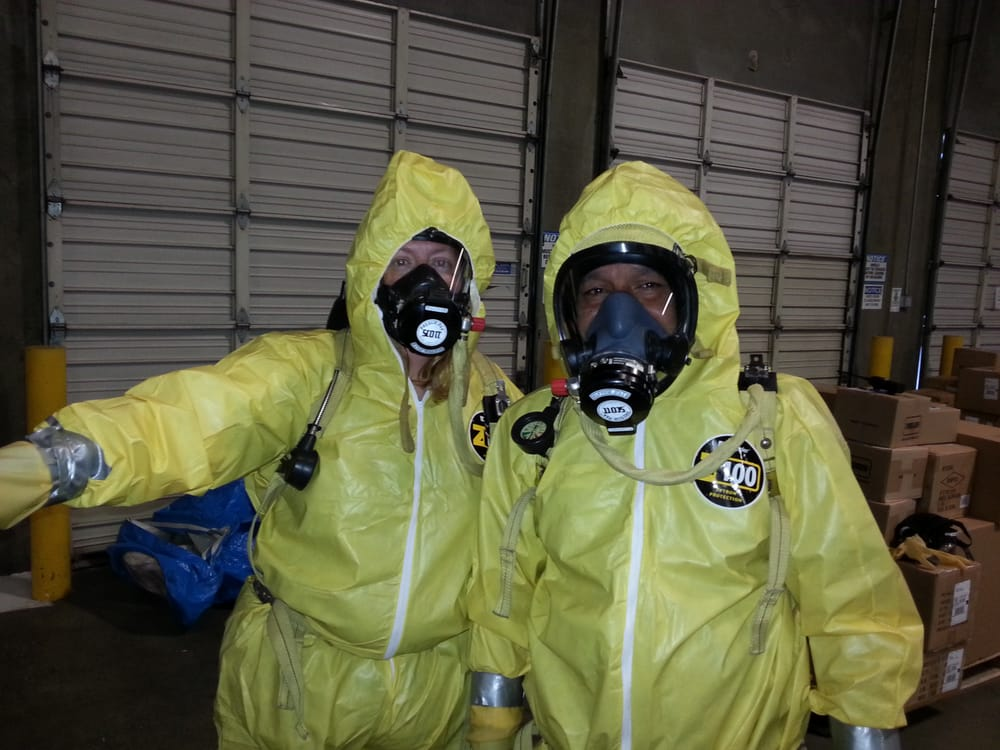 Environmental Safety Services: 43014 Christy St, Fremont, CA