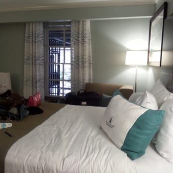 Photo Of The Cotton Sail Hotel Savannah Ga United States Nice Rooms