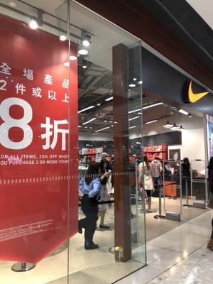 0e1d4ff4c4732 Nike Factory Outlet - Shoe Shops - Citygate Outlets, 東涌 - Phone ...