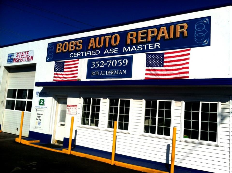 We service all makes and model autos and trucks. We are a ...