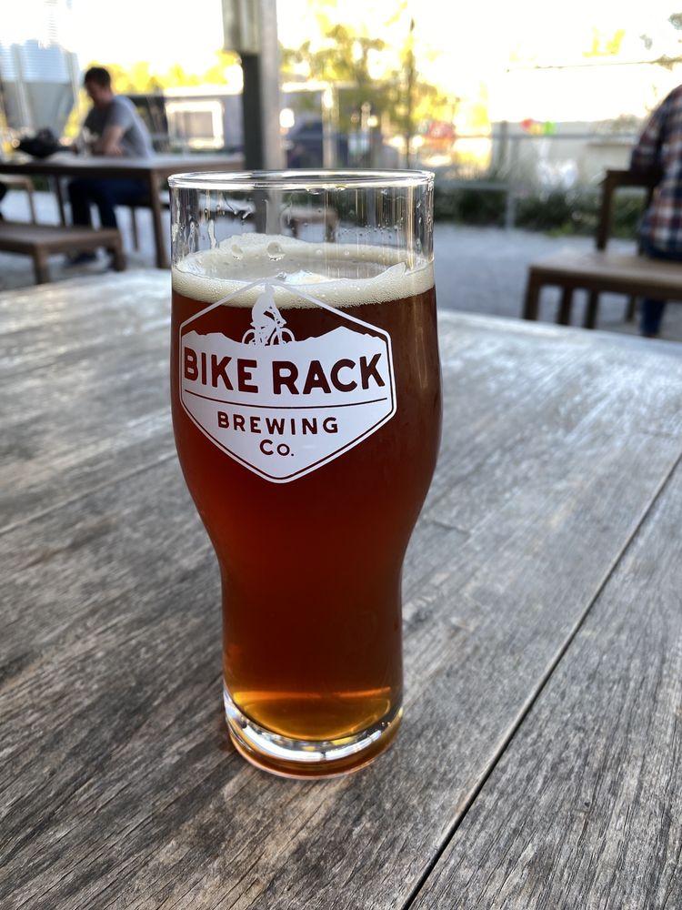 Bike Rack Brewing: 205 E Johnson Ave, Springdale, AR