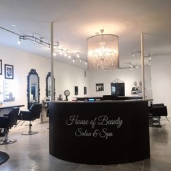 House Of Beauty Salon & Spa - Hair Salons - 10761 S Saginaw St ...