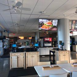 SLACafe - Buffets - 2575 Sand Hill Rd, Menlo Park, CA - Restaurant