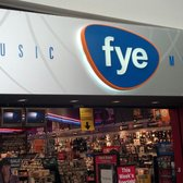 Fye Music Dvds 1 Paramus Park Mall Paramus Nj Phone Number Yelp