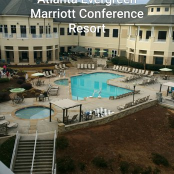 Atlanta Evergreen Marriott Conference Resort 115 Photos 82 Reviews Hotels 4021 Lakeview Dr Stone Mountain Ga Phone Number Yelp