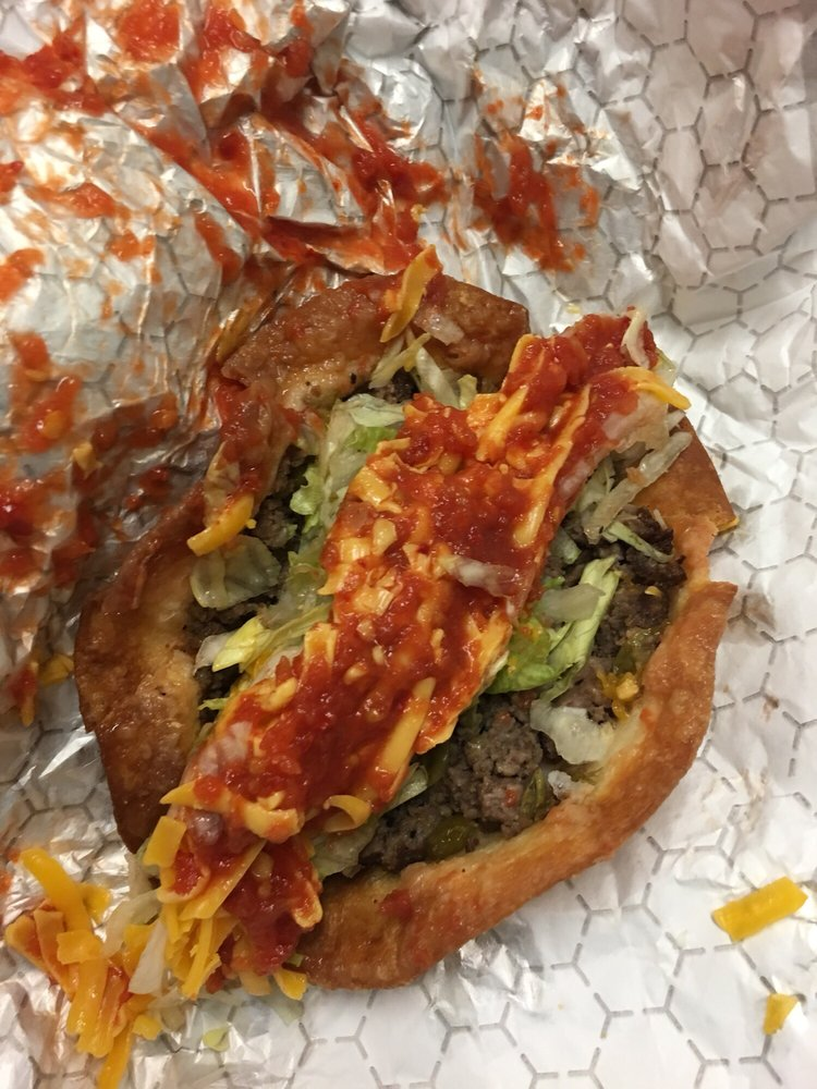 Lupe's Carry Out: 1305 Washington Rd, Newton, KS