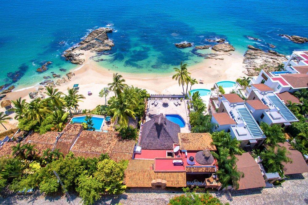 Vacation Villas of Mexico