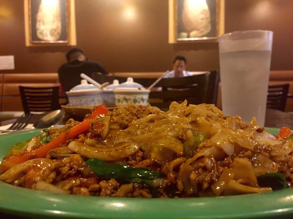 Thai Kitchen Noodles 80 Photos Thai Restaurants Pleasanton Ca United States Reviews