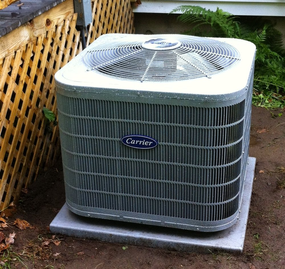 Extra HVAC Repair: 1005 Kane Concourse, Bay Harbor Islands, FL
