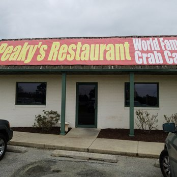 Peaky\'s Restaurant - 20 Photos & 39 Reviews - Seafood - 30361 ...