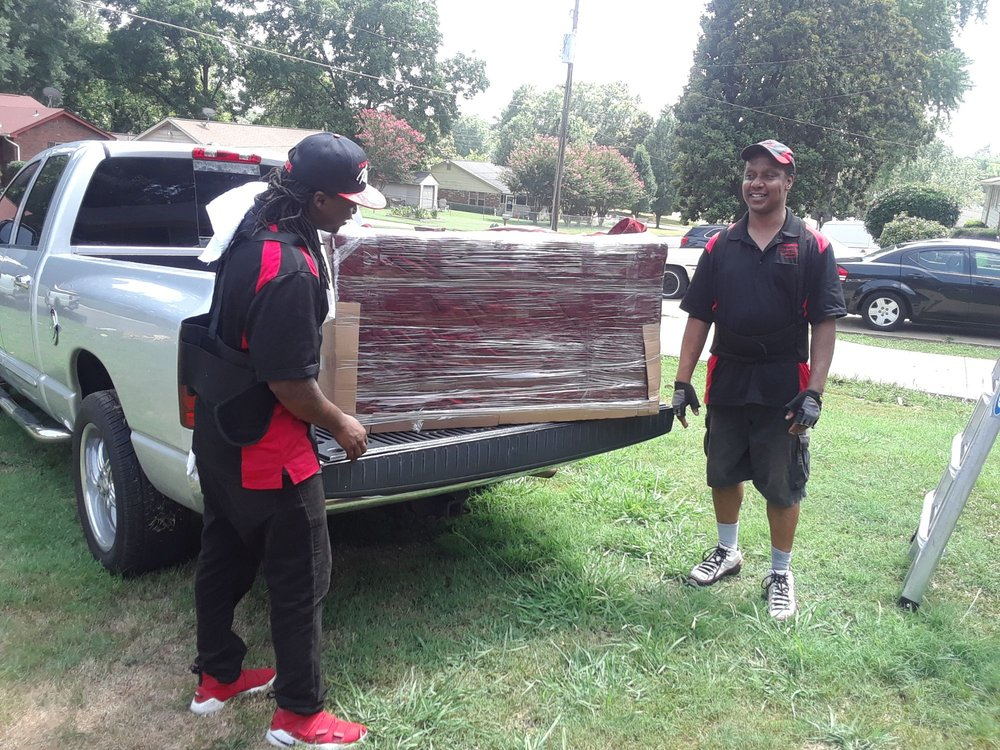 CMS - Movers, Moving, & More: Memphis, TN