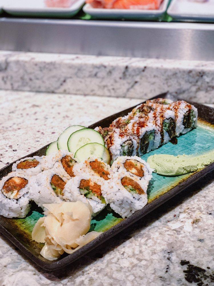 Ika Grill Sushi & Pan Asian: 11725 Roe Ave, Leawood, KS