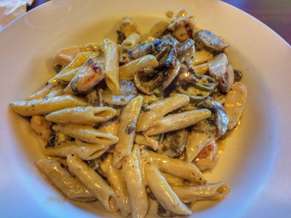 Zeko's Italian Restaurant: 1306 S Madison St, Whiteville, NC