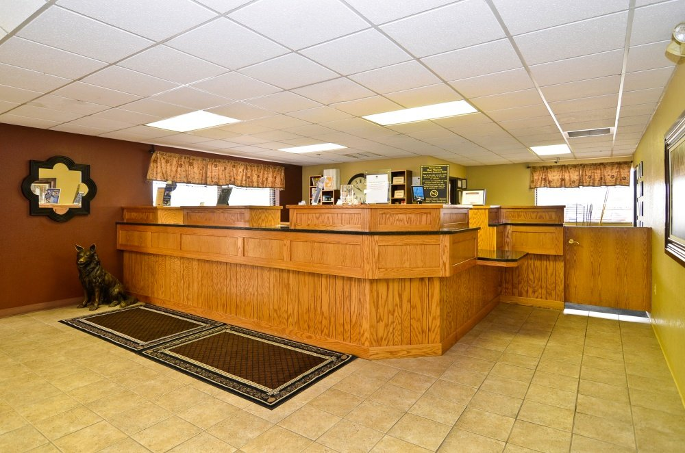 Hotels With Conference Rooms In Wichita Ks