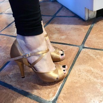 401f2070c11a9 Very Fine Dance Shoes - 39 photos   75 avis - Magasins de chaussures ...