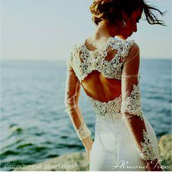 Photo Of Almond Tree Wedding Boutique Phoenix Az United States Beach Bride
