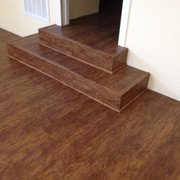 All American Carpet Tile Cleaning