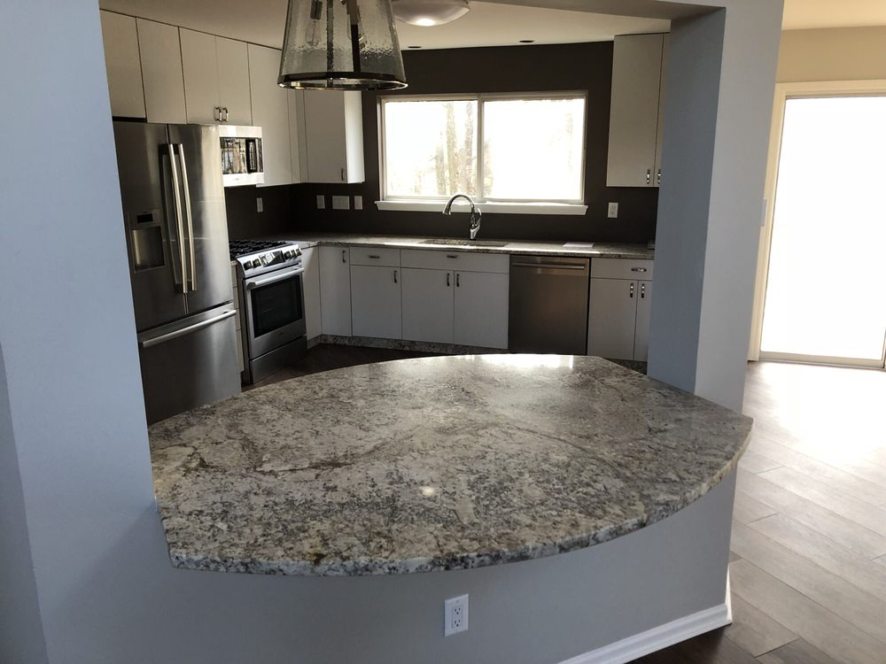 Life Rocks Countertops and Beyond: 4241 Kelloge Ave, Cincinnati, OH