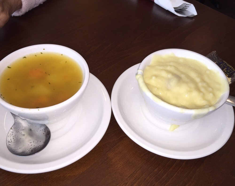 Coffee cup family restaurant - Photo Of Royal Oak Family Restaurant Rensselaer In United States Dutch Potato