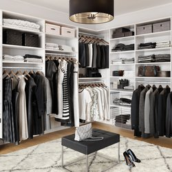 Delightful Photo Of California Closets   Charleston, SC, United States