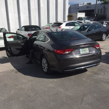 Photo of Enterprise Rent-A-Car - Miami Beach FL United States & Enterprise Rent-A-Car - 18 Photos u0026 51 Reviews - Car Rental - 1801 ...