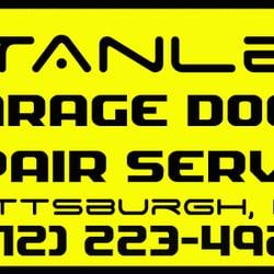 garage door repair pittsburghStanley Garage Door Repair  Garage Door Services  1910 Cochran