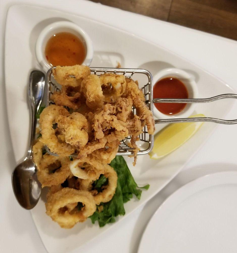 Nutcharee's Authentic Thai Food