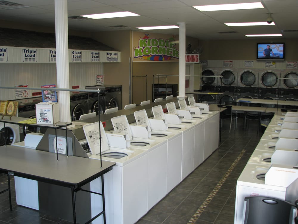 Wash World of Harrison: 400 62-65 Bypass S, Harrison, AR