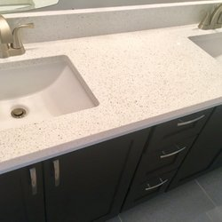 Photo Of Set In Stone   Naples, FL, United States. Sinks Included And