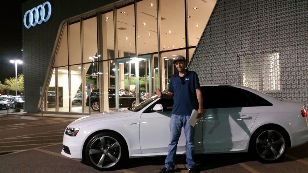 Photos For Audi Peoria Yelp - Audi peoria