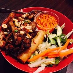 Bambuza Vietnam Kitchen - 75 Photos & 107 Reviews - Vietnamese ...