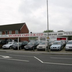 Used Car Dealers London >> Mccarthy Cars 34 Photos Car Dealers 72 74 Mitcham Road