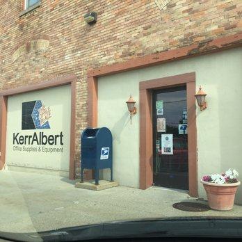 Marvelous Photo Of Kerr Albert Office Supplies U0026 Equipment   Port Huron, MI, United  States